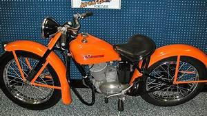 1956 Harley