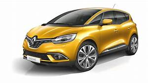 Models & prices AllNew SCENIC Cars Renault UK