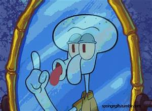 Spongebob Squarepants Giant Squidward GIF - Find & Share ...