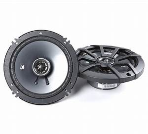 Kicker Car Speakers : kicker csc65 car audio full range 6 1 2 coaxial 600w ~ Jslefanu.com Haus und Dekorationen