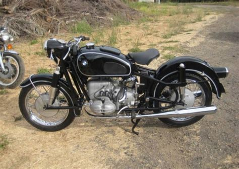 1964 Bmw For Sale Used Motorcycles On Buysellsearch