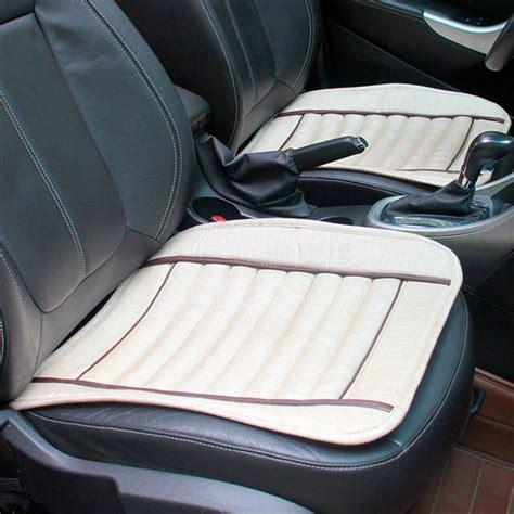 coussin siege auto coussin siège auto support ecologique universel 49x49cm cassia