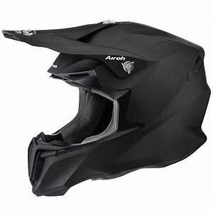 Casque Moto Airoh : casque airoh twist black matt au meilleur prix ~ Medecine-chirurgie-esthetiques.com Avis de Voitures