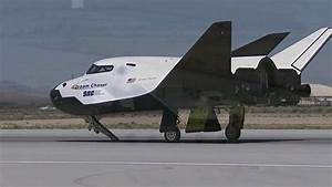 Dream Chaser : The New NASA Spacecraft - YouTube