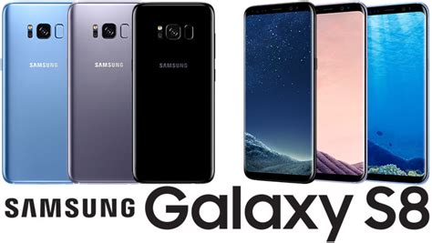 samsung galaxy s8 blau samsung galaxy s8 display features technik drei at