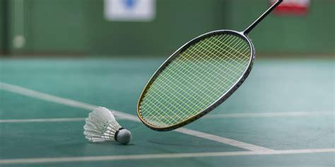 Badminton - Clubs at River City