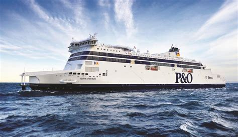 Car Parking Hull Ferry by P O Ferry Discounts Offers On Uk Routes Boundless By Csma