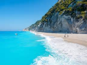 Best Beach Destinations Europe
