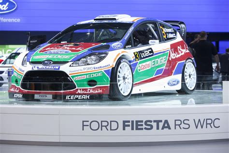 2018 Ford Fiesta Rs Wrc Images Photo Ford Fiesta Rswrc