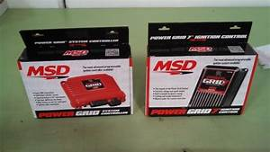 Msd Grid Combo 7720  U0026 7730 For Sale In Edgewater  Fl