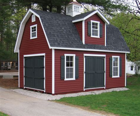 Two Storey Sheds by Classic Garden Structures All Purpose Sheds Garden Sheds