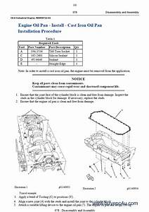 Caterpillar C6 6 Industrial Engines Service Manuals Pdf