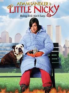 Little Nicky (2000) - Rotten Tomatoes