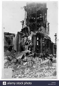 California Earthquake Damage Stock Photos & California ...