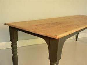 Table De Drapier : table de drapier pour salle a manger ~ Teatrodelosmanantiales.com Idées de Décoration