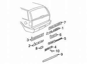 Gmc Typhoon Product Not Available