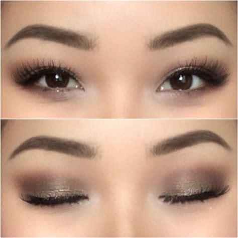 asian eyebrows ideas  pinterest asian makeup