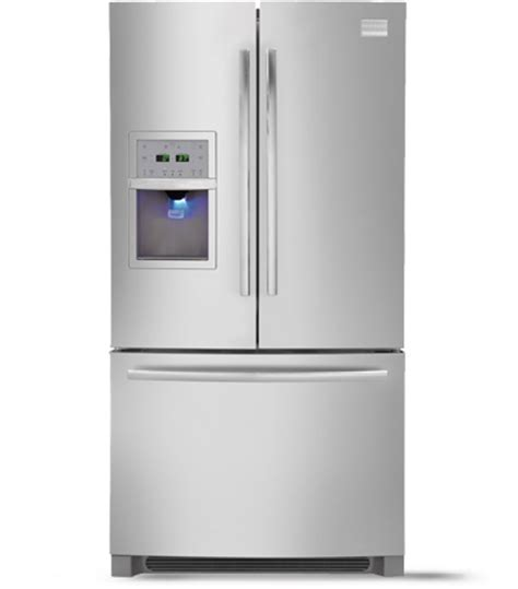 Top Freezer Refrigerators: 10 to 21 Cu. Ft. Capacity by