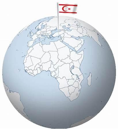 Flag Cyprus Northern Syria Turkish Republic Syrian