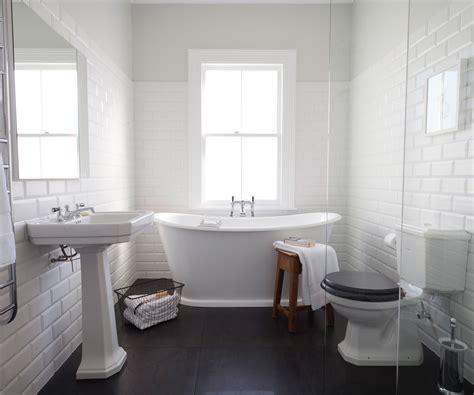 Bathroom Reveals