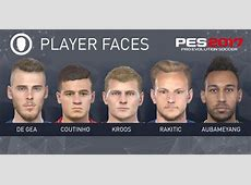 PES 2017 Konami unveils INCREDIBLE Man Utd, Liverpool