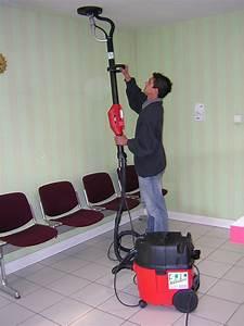 Rabot A Placo : ponceuse girafe aspirateur ht maxi 3 m saint ~ Premium-room.com Idées de Décoration