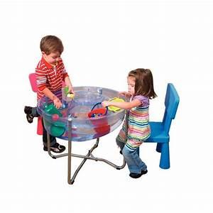 Table Jeux D Eau : table bac sable et eau edx education jeux d 39 eau et ~ Melissatoandfro.com Idées de Décoration