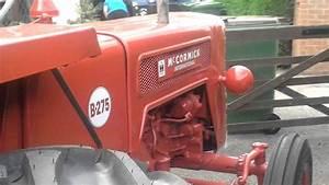 International B-275