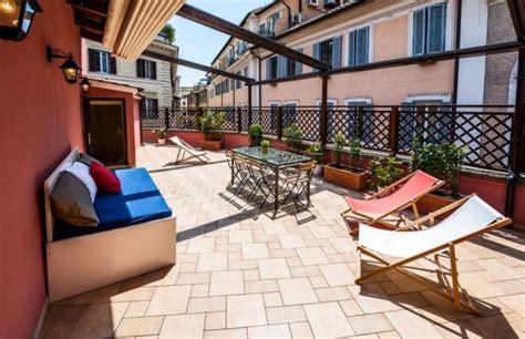 Apartment Rentals In Rome