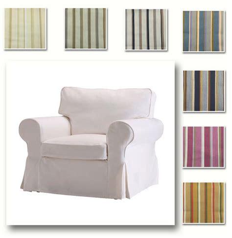 ektorp chair cover ebay custom made cover fits ikea ektorp chair ektorp armchair