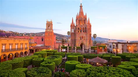 Top Hotels in San Miguel de Allende from $37 (FREE ...