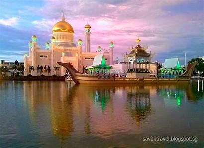 Brunei Kingdom Unexpected Travel Treasure Bloggers Calling