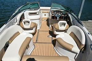 Electric Shock Drowning Crownline Boats