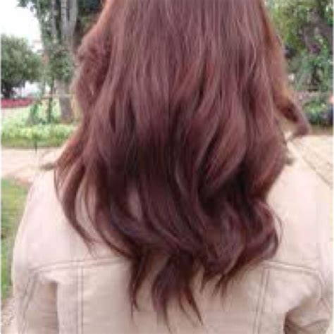 Pink Brown Hair Style I Like Pinterest Pink Brown
