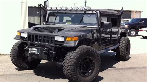military hummer lifted hummer h1 military wallpaper 1024x768 12069