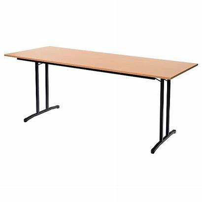 Table Folding Rectangular Prima Tables Office Conference
