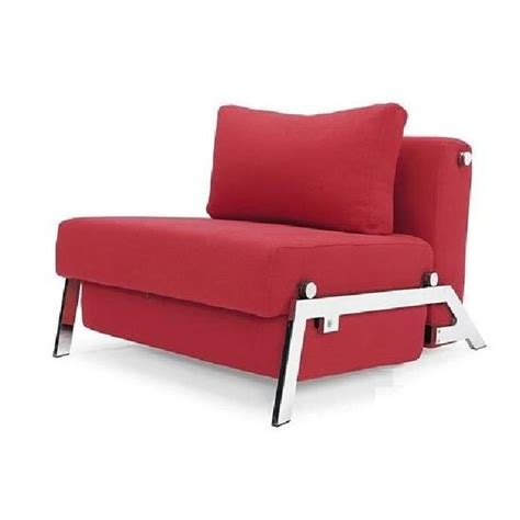 fauteuil lit design sofabed cubed convertibl achat