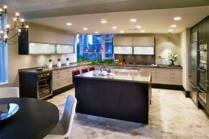 Hi-tech Kitchen a43Designs – Architecture Decorating Ideas