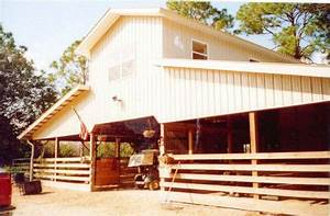 a cowboys way construction horse barn construction With 60x60 pole barn