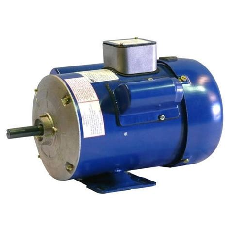 Electric Motor Price by Crompton Greaves Electric Motors For Commercial Rs 4000