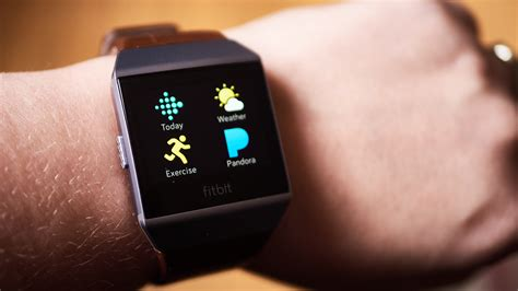 fitbit ionic review a smartwatch that s actually worth owning lifehacker australia