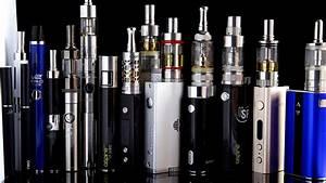Liquid Nicotine Side Effects