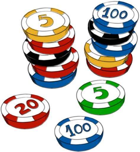 Casino Clipart Casino Chips Clip At Clker Vector Clip