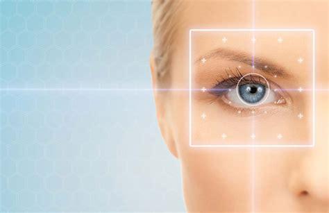 laser eye surgery    risks iclinic eye