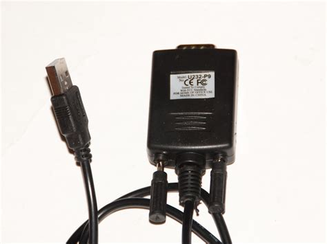 review of generic usb to serial rs232 adaptors travis