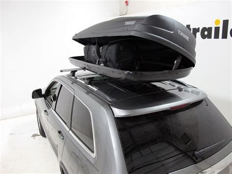 Thule Force Xxl Rooftop Cargo Box