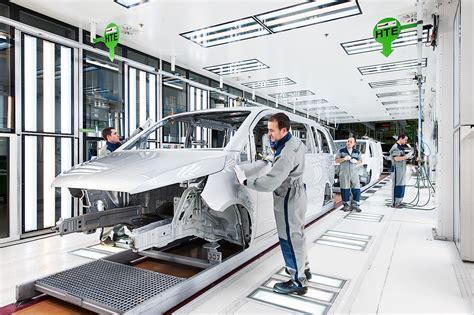 mercedes benz  class enters production autoevolution