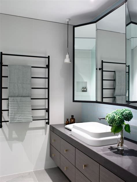 22+ Bathroom Towel Designs, Decorate Ideas  Design Trends