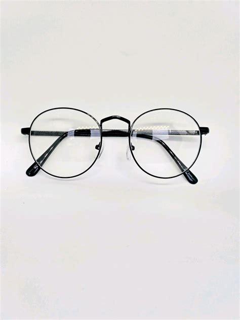 kacamata bulat murah frame bulat framexwall
