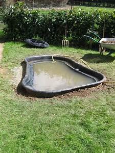 deco bassin exterieur obasinccom With fontaine exterieure de jardin moderne 11 location maison en bois avec piscine jardin exotique pour